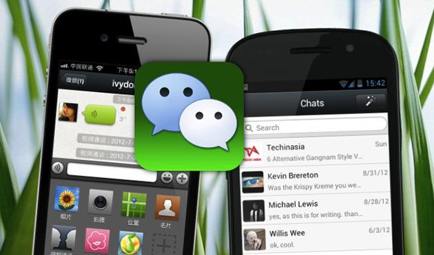 Top ứng dụng gọi điện, nhắn tin miễn phí phổ biến nhất hiện nay 9