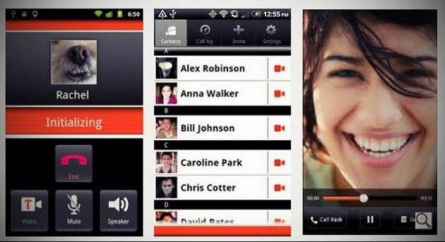 Top ứng dụng gọi điện, nhắn tin miễn phí phổ biến nhất hiện nay 13