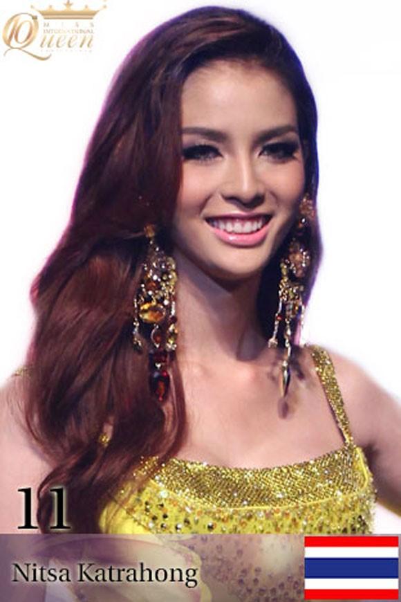Xuất hiện thí sinh Việt Nam thi Hoa hậu Chuyển giới quốc tế 2014 9