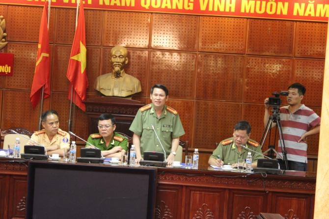 Vụ CSGT xô xát với phóng viên: Công an Hà Nội lên tiếng 4