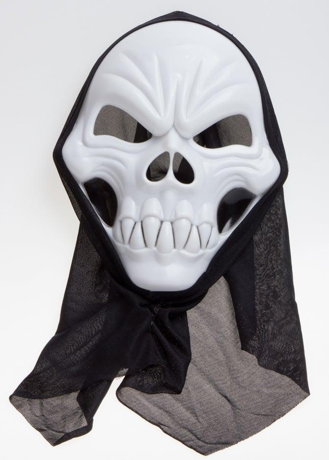 Lễ hội Halloween: Những loại mặt nạ, trang phục Halloween hot 5