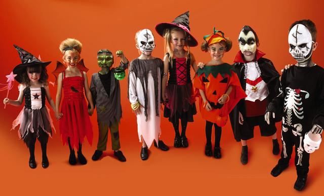 Hình ảnh Halloween là ngày nào?Ý nghĩa nguồn gốc của lễ hội Halloween số 5