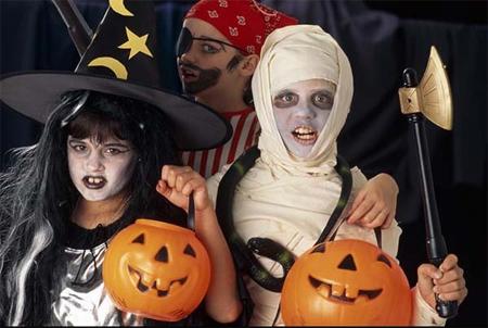 Hình ảnh Halloween là ngày nào?Ý nghĩa nguồn gốc của lễ hội Halloween số 6