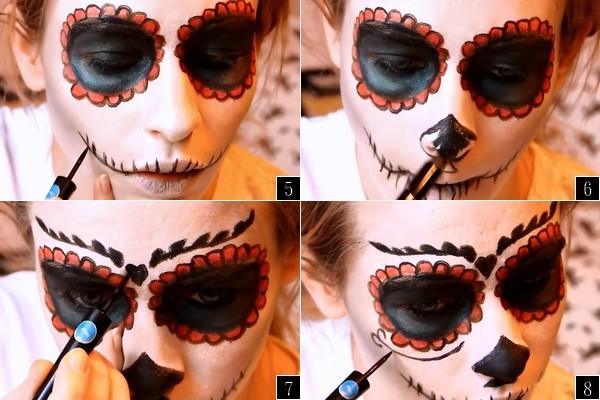 Halloween là ngày nào?Ý nghĩa nguồn gốc của lễ hội Halloween  12