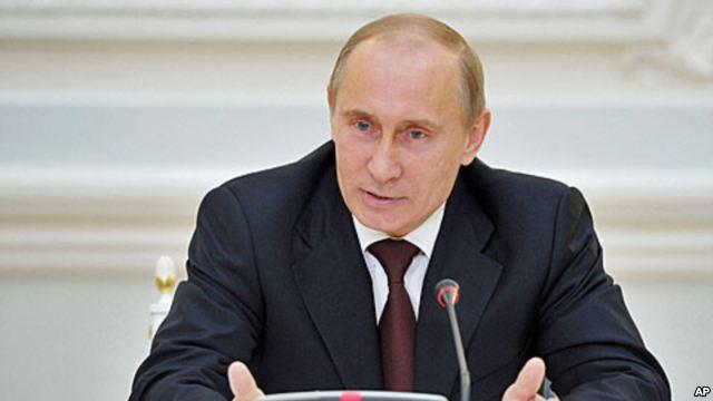 Điện Kremlin lên tiếng về tin Tổng thống Putin bị ung thư 4