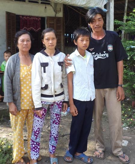 Sự thật 20 ngày mất tích bí ẩn của bé 12 tuổi 5