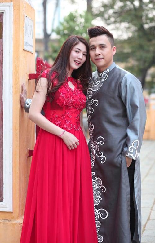 Nhìn lại tình yêu của Tiến Dũng cùng những mỹ nhân Việt 6