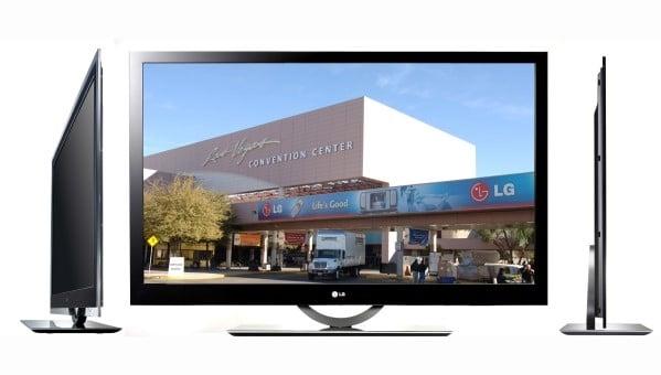 Lựa chọn tivi tốt nhất cho bạn: LCD, LED hay Plasma?  1
