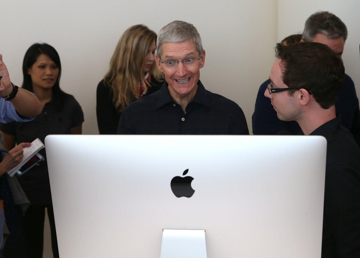 12 điều mà bạn chưa biết về sự đồ sộ của Apple 9