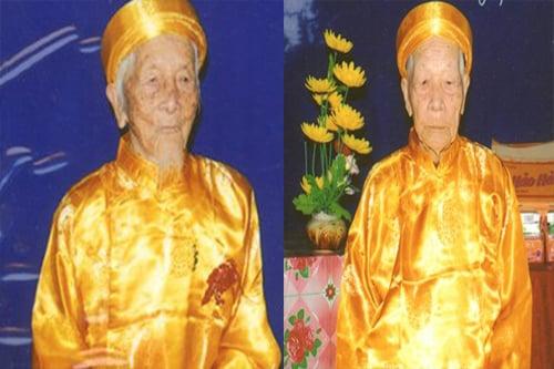 Hai anh em ruột cao tuổi nhất Việt Nam 5