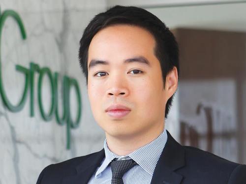 Top 5 quý tử Việt sở hữu khối tài sản kếch xù từ bố đại gia 10