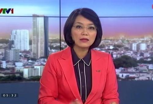 VTV 'điều' Bộ Giáo dục xử lý nứt đường, Bộ Y tế giảm giá xăng 7