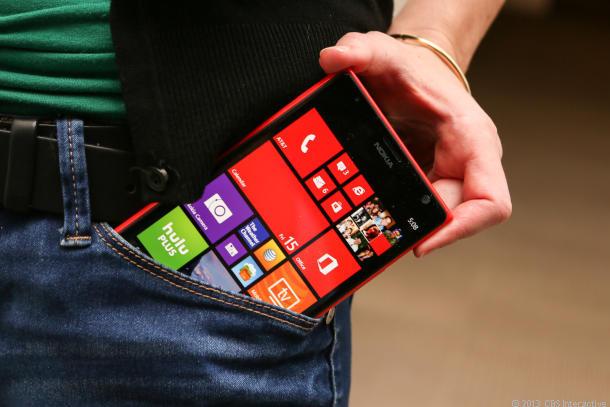 Tổng hợp 5 smartphone giảm giá sốc trong tháng 10 5