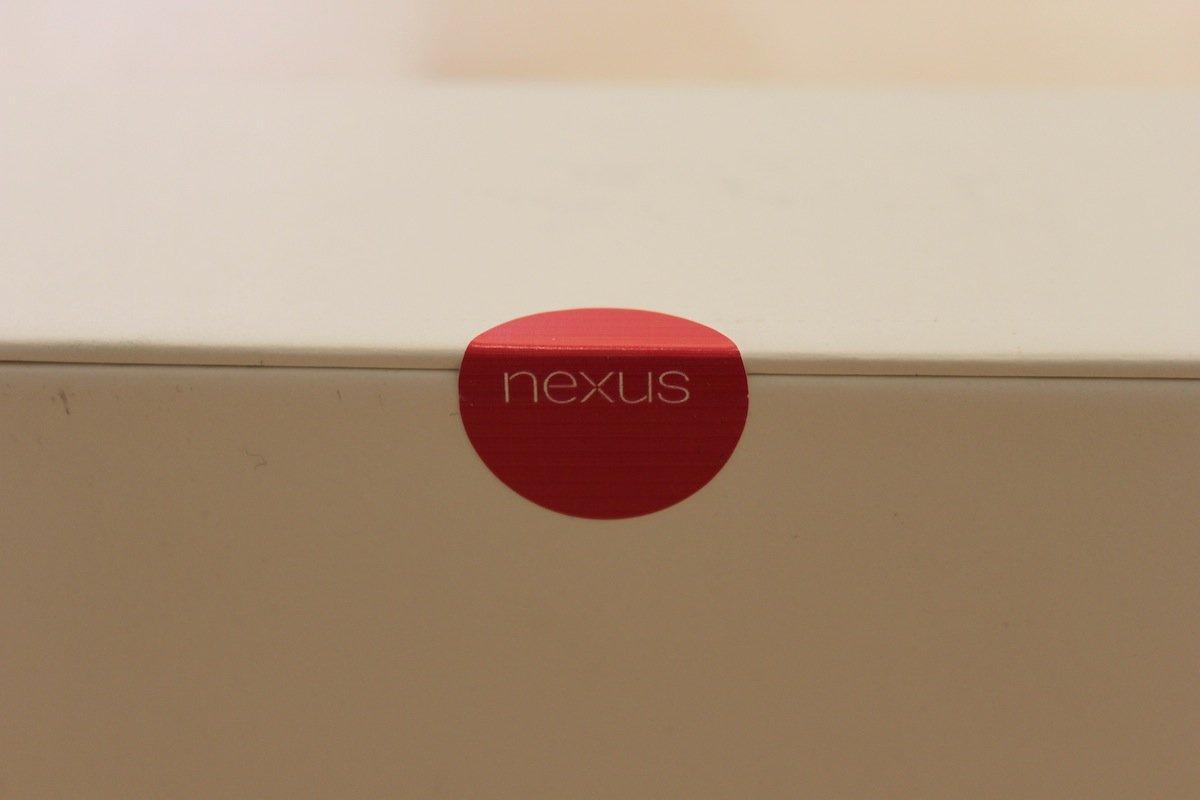 Mở hộp Google Nexus 6 được đặt hàng qua Play Store tại Mỹ 6