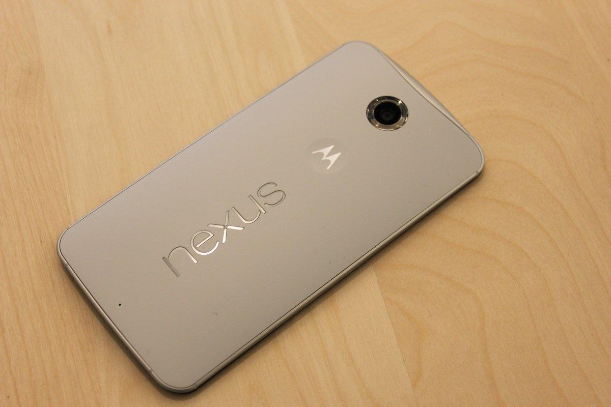 Mở hộp Google Nexus 6 được đặt hàng qua Play Store tại Mỹ 10
