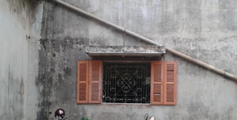 Đối tượng trộm cắp treo cổ tự tử tại trụ sở xã 5