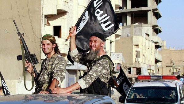 Rò rỉ kế hoạch đánh bại IS của Mỹ tại Iraq 5