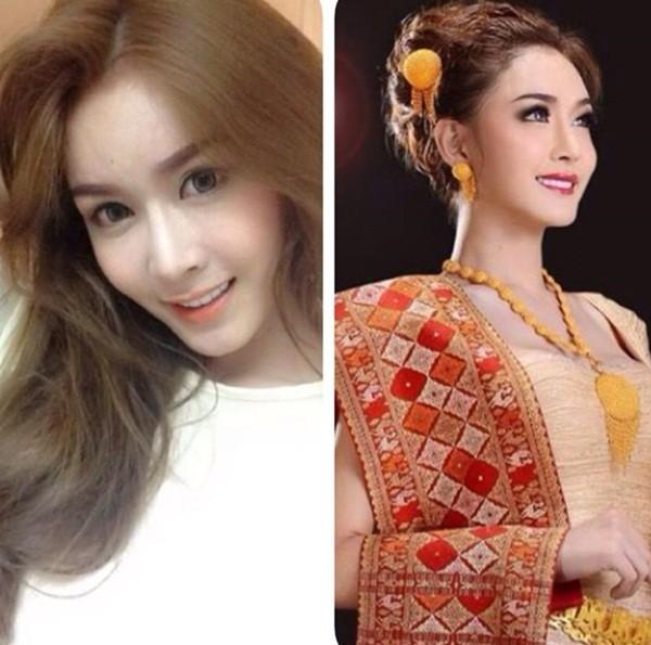 Chiêm ngưỡng nhan sắc người đẹp chuyển giới xinh hơn hoa hậu 3
