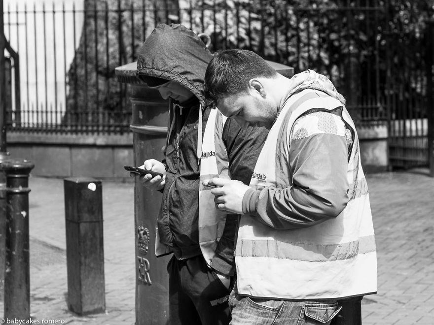 Smartphone: Cái chết của những cuộc đối thoại 14