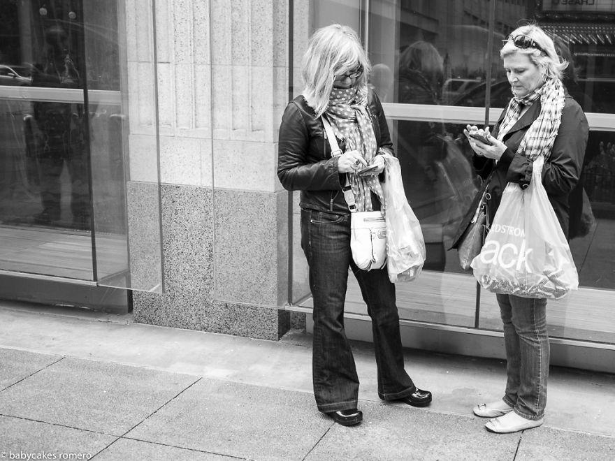 Smartphone: Cái chết của những cuộc đối thoại 8