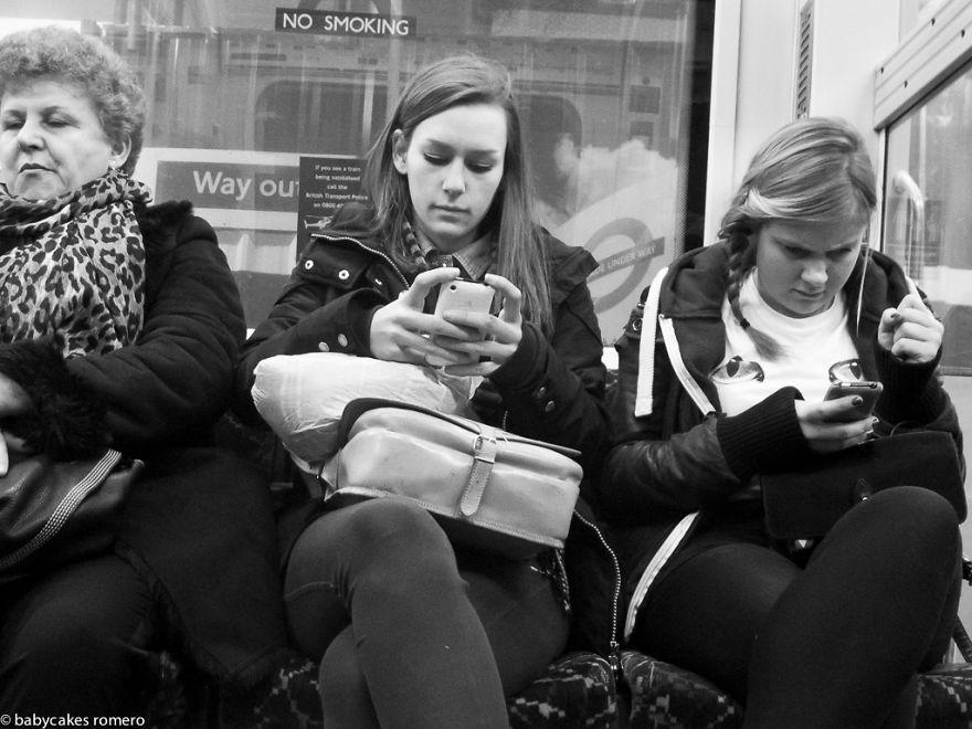 Smartphone: Cái chết của những cuộc đối thoại 10