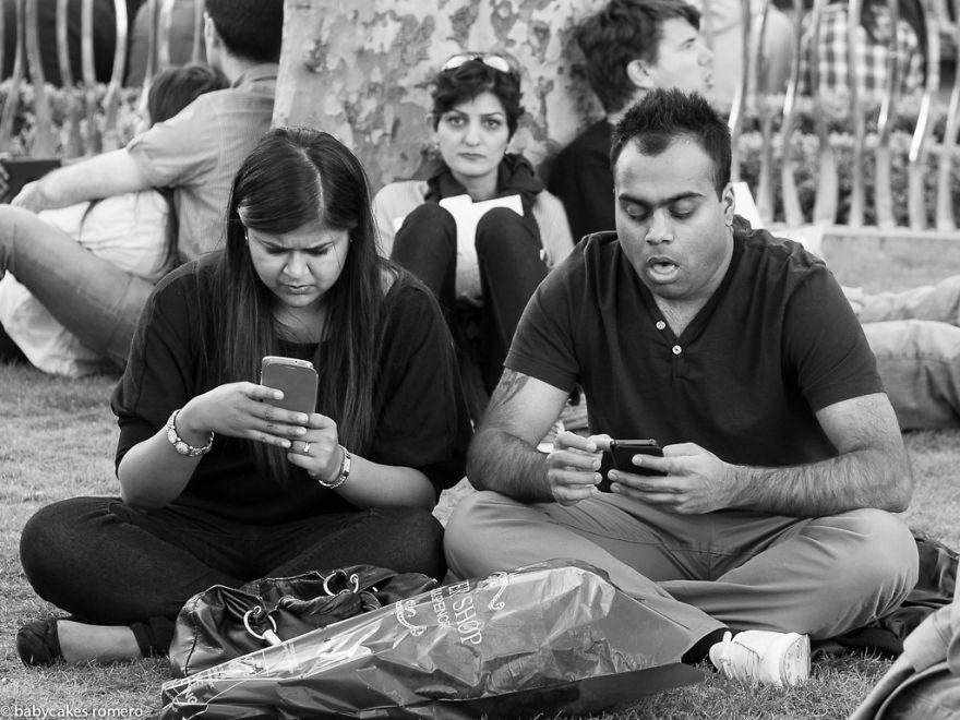 Smartphone: Cái chết của những cuộc đối thoại 13