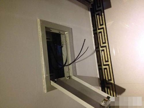 Hình ảnh Chủ nhà trọ lắp gương hai mặt xem trộm 6 nữ sinh tắm số 3