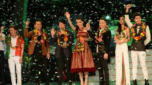 Sơn Tùng M – TP bị loại khỏi Làn sóng xanh vì đạo nhạc 6