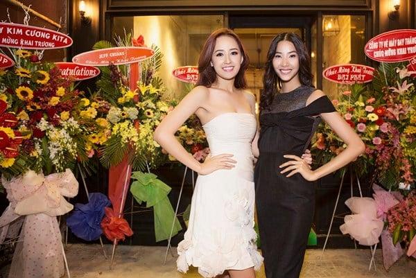 'Đại cơ nghiệp' của hoa hậu Mai Phương Thuý 8