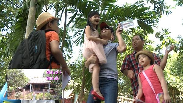 MC Phan Anh thấy mình thật nhẫn tâm với con gái 5