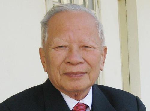Nguyên Phó thủ tướng Nguyễn Công Tạn từ trần 5