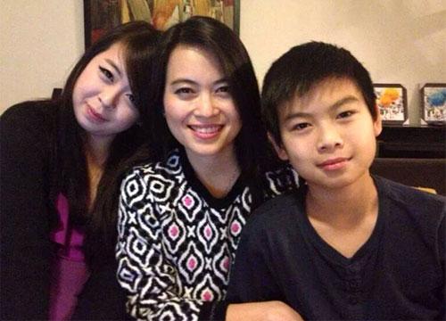 Đưa thi thể 3 mẹ con người Việt trong vụ máy bay MH17 rơi về Việt Nam 4