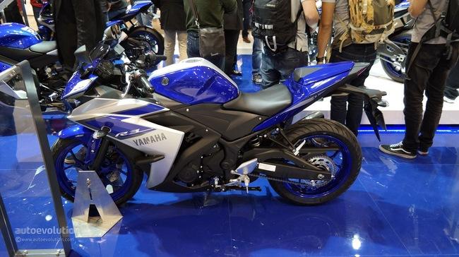 Yamaha R3 : Trùm phân khúc sportbike 300 phân khối 5
