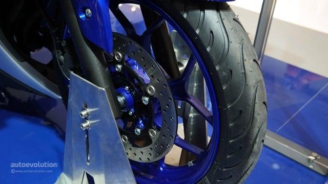 Hình ảnh Yamaha R3 : Trùm phân khúc sportbike 300 phân khối số 2