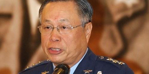 Bộ trưởng Quốc phòng Đài Loan thị sát trái phép đảo Ba Bình của Việt Nam 4