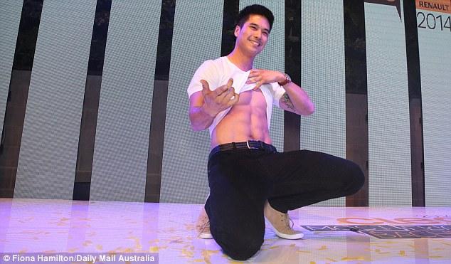Chàng trai gốc Việt độc thân quyến rũ nhất Australia 9