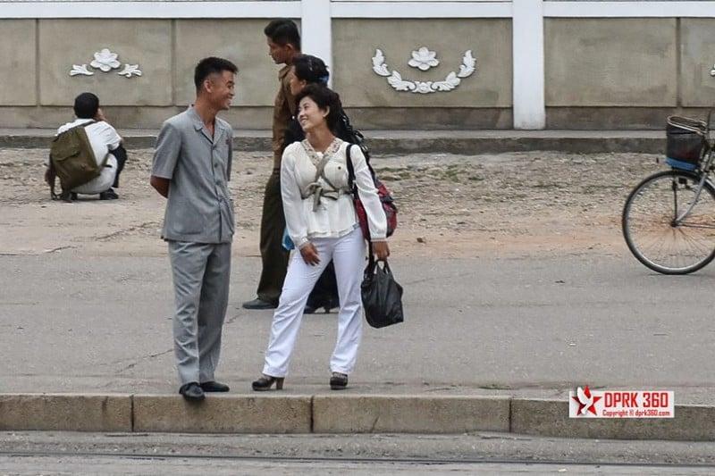Tiếp cận một Triều Tiên tích cực và không hạt nhân 12