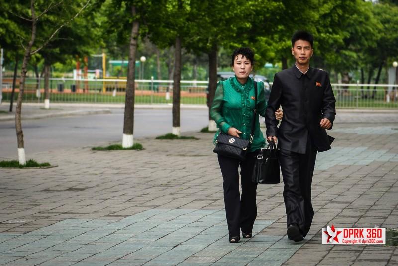 Tiếp cận một Triều Tiên tích cực và không hạt nhân 16