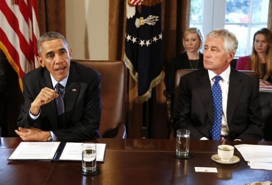 Mỹ đưa thêm 1.500 quân đến Iraq chống IS 6