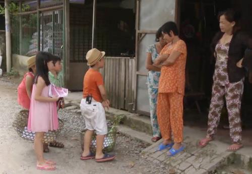 Phan Anh rơi nước mắt sau khi mắng con gái và nhớ về quá khứ 6