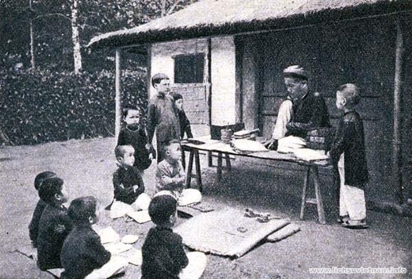 Lịch sử ngày 20/11 - ngày nhà giáo Việt Nam 5