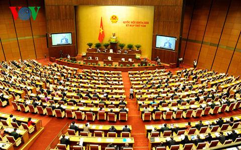 Thủ tướng và 4 Bộ trưởng sẽ trả lời chất vấn của Quốc hội 4