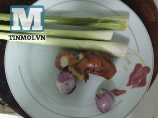 Bí quyết chế biến món thịt heo xiên áp chảo cực vàng ngon 4