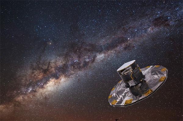 70 nghìn hành tinh mới sẽ được phát hiện? 5