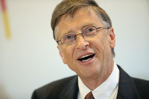 Bill Gates bán tiếp 20 triệu cổ phiếu, rút dần khỏi Microsoft 5