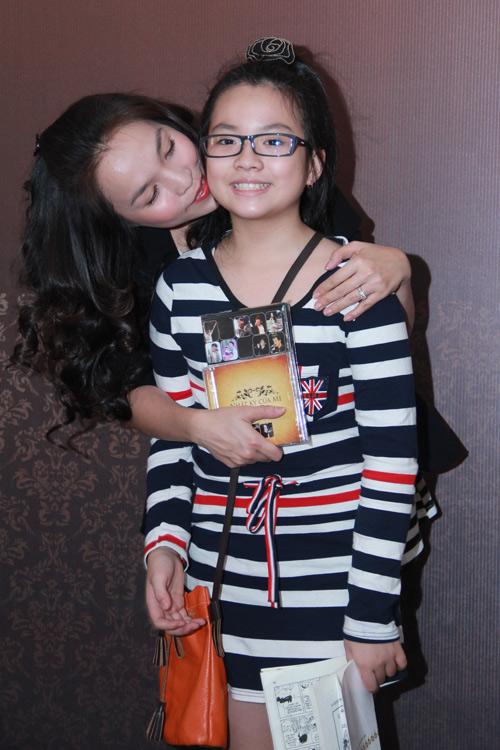 Điểm danh những cô công chúa xinh đẹp của sao Việt  8