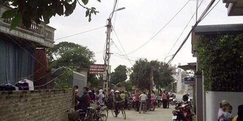 Vụ sát hại vợ mới cưới ở Hà Nội: Từ yêu đến cưới vỏn vẹn 2 tuần 4