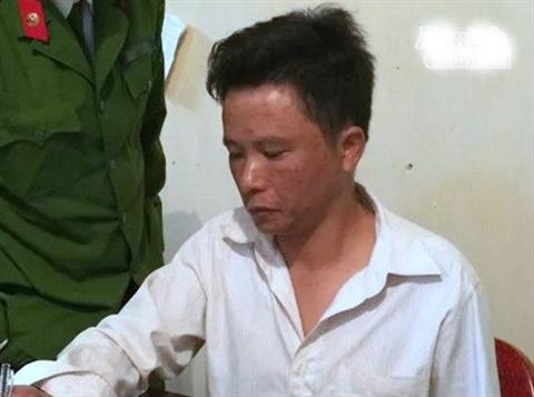 Thông tin mới nhất về vụ chồng giết vợ mới cưới ở Hà Nội 5