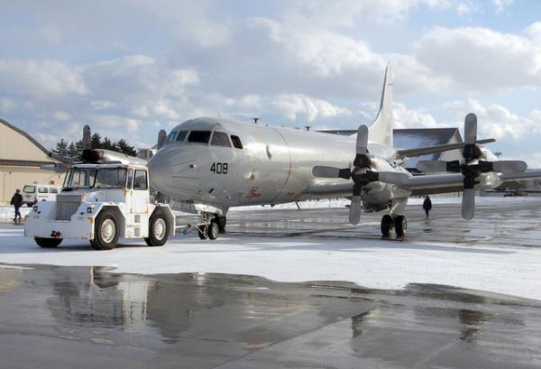 Khám phá nơi lưu giữ máy bay săn ngầm Mỹ muốn bán cho Việt Nam 6