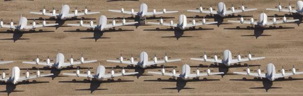 Khám phá nơi lưu giữ máy bay săn ngầm Mỹ muốn bán cho Việt Nam 4